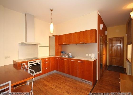 Apartment for rent, Blaumaņa street 21 - Image 2