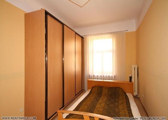 Apartment for rent, Blaumaņa street 21 - Image 5