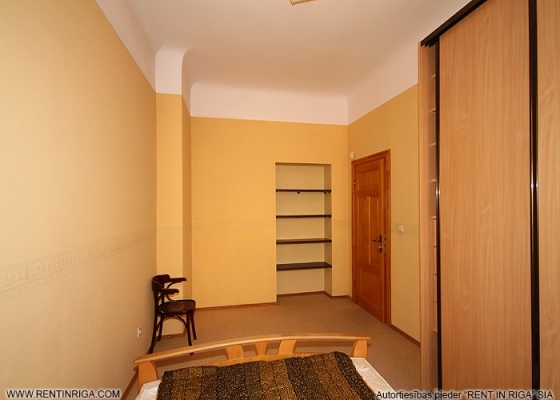 Apartment for rent, Blaumaņa street 21 - Image 6