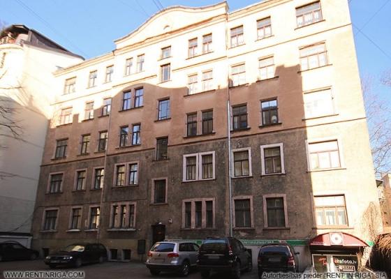 Apartment for rent, Blaumaņa street 21 - Image 9