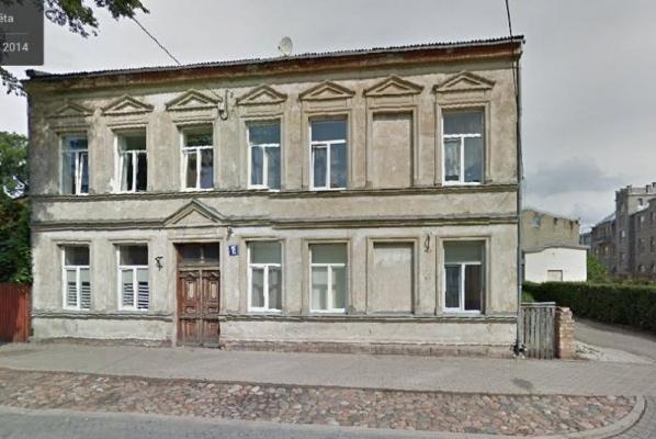 Продают квартиру, улица Jūras 18 - Изображение 1