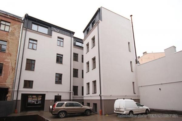 Продают квартиру, улица Dzirnavu 6 - Изображение 12