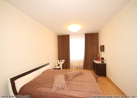 Izīrē dzīvokli, Grostonas iela 25 - Attēls 7