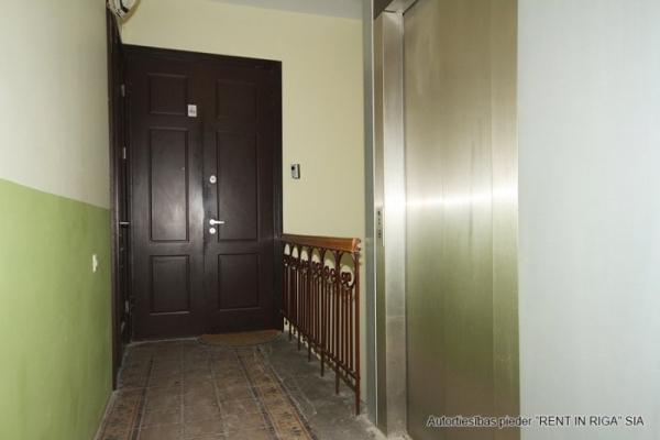 Izīrē dzīvokli, Bruņinieku iela 28 - Attēls 12