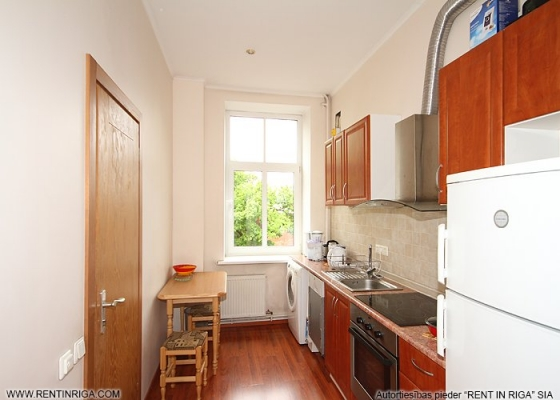 Apartment for rent, Ģertrūdes street 106 - Image 5