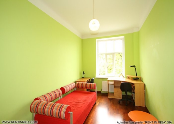 Apartment for rent, Ģertrūdes street 106 - Image 7