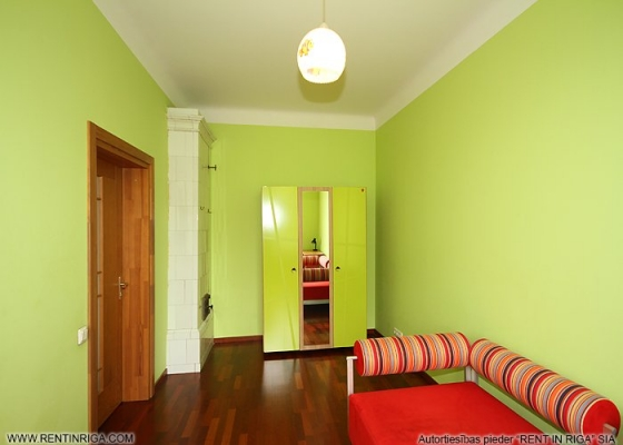 Apartment for rent, Ģertrūdes street 106 - Image 8