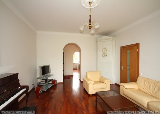 Apartment for rent, Ģertrūdes street 106 - Image 10