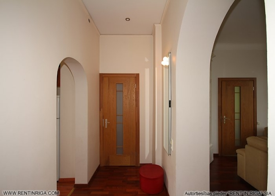 Apartment for rent, Ģertrūdes street 106 - Image 11