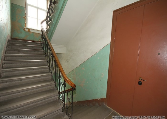 Apartment for rent, Ģertrūdes street 106 - Image 13