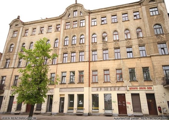 Apartment for rent, Ģertrūdes street 106 - Image 14