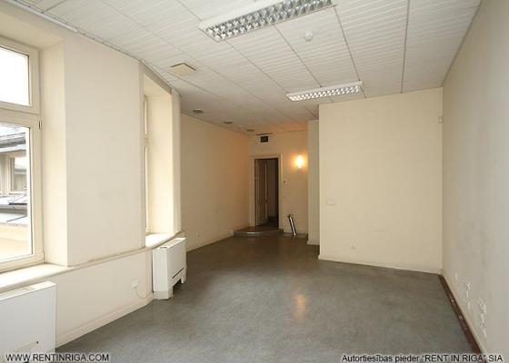 Iznomā biroju, Alunāna iela - Attēls 3