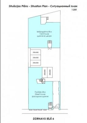 Pārdod dzīvokli, Dzirnavu iela 6 - Attēls 5