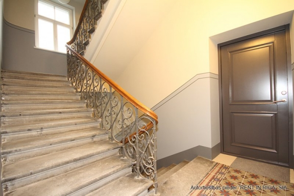 Apartment for sale, Dzirnavu street 6 - Image 12