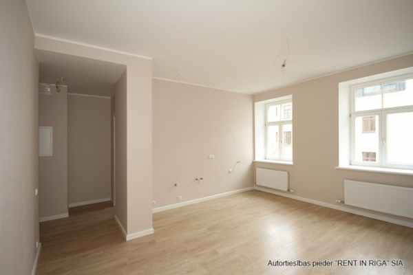 Apartment for sale, Dzirnavu street 6 - Image 2