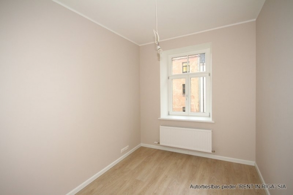 Apartment for sale, Dzirnavu street 6 - Image 7