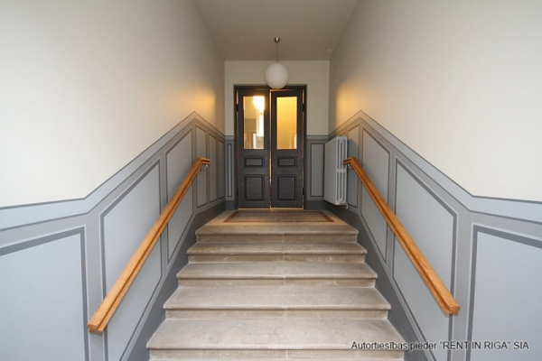 Apartment for sale, Dzirnavu street 6 - Image 14