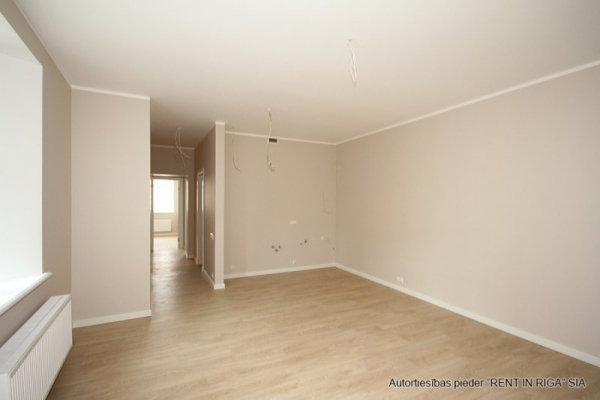 Apartment for sale, Dzirnavu street 6 - Image 4
