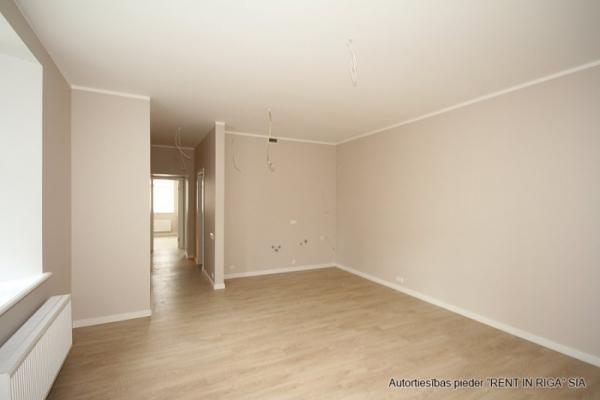 Pārdod dzīvokli, Dzirnavu iela 6 - Attēls 3
