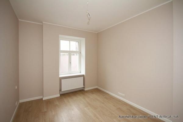 Apartment for sale, Dzirnavu street 6 - Image 4