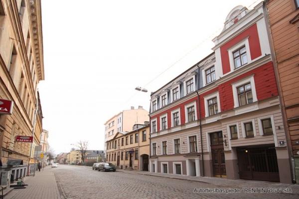 Apartment for sale, Dzirnavu street 6 - Image 16