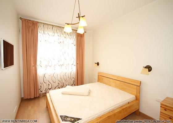 Izīrē dzīvokli, Grostonas iela 25 - Attēls 1