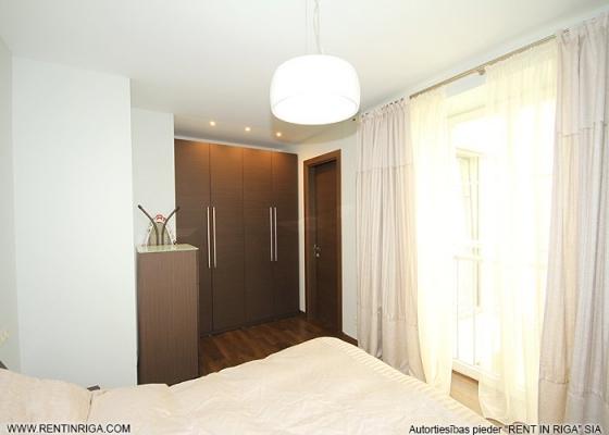 Izīrē dzīvokli, Ausekļa iela 4 - Attēls 3