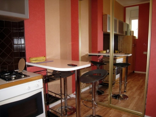 Izīrē dzīvokli, Lāčplēša iela 18 - Attēls 1