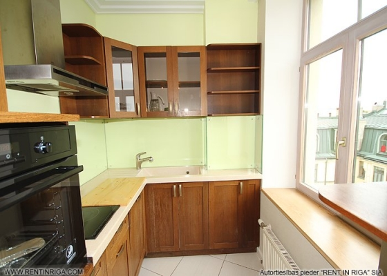 Apartment for rent, Ganu street 4 - Image 4
