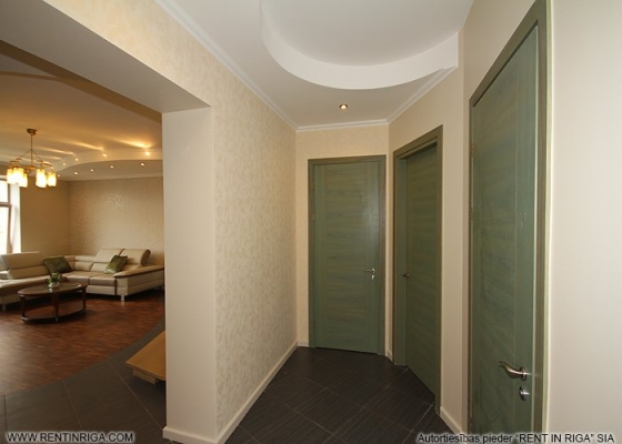 Apartment for rent, Ganu street 4 - Image 5