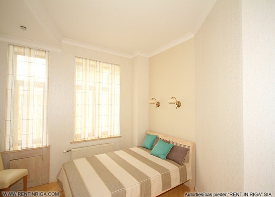 Apartment for rent, Ganu street 4 - Image 6