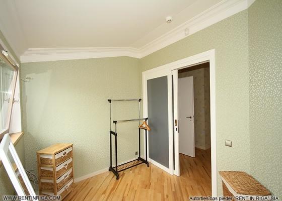 Izīrē dzīvokli, Ganu iela 4 - Attēls 19