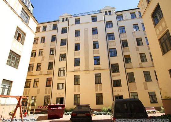 Сдают квартиру, улица Ganu 4 - Изображение 28