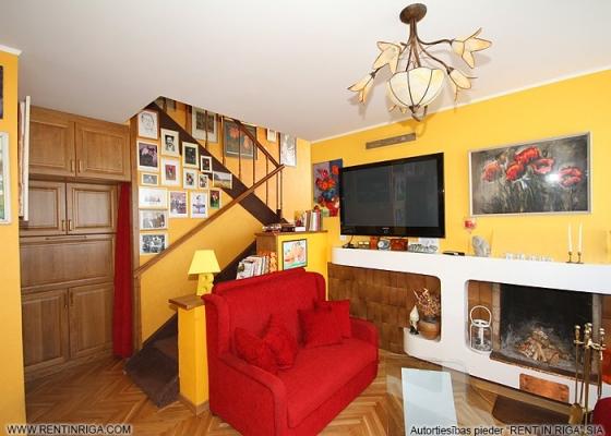 Apartment for rent, Vesetas street 8 - Image 2