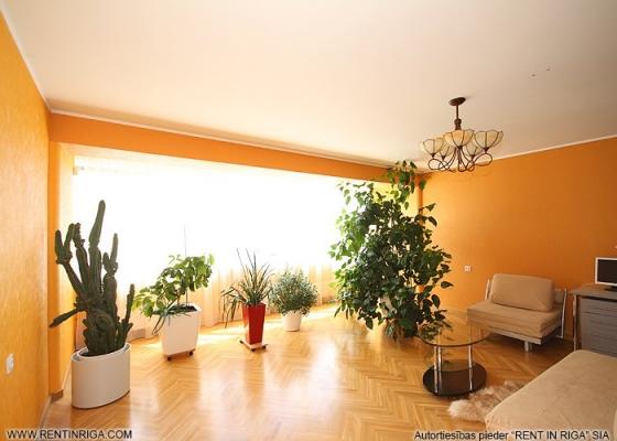 Apartment for rent, Vesetas street 8 - Image 5