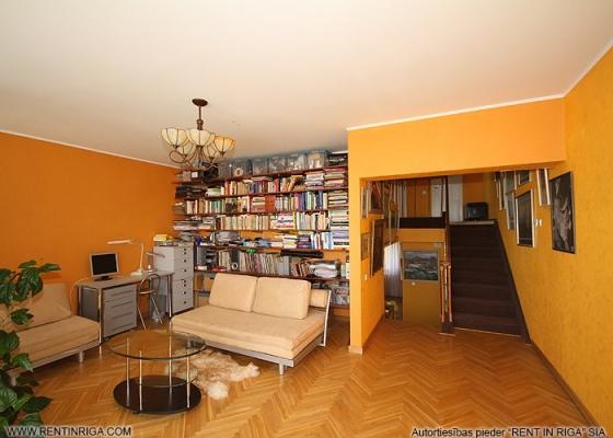 Apartment for rent, Vesetas street 8 - Image 6