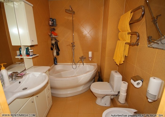 Apartment for rent, Vesetas street 8 - Image 8