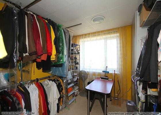 Izīrē dzīvokli, Vesetas iela 8 - Attēls 10