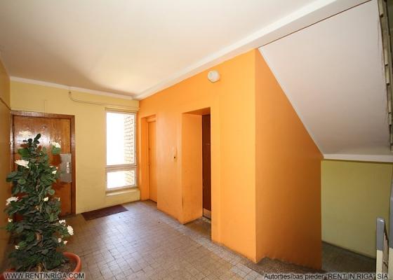 Izīrē dzīvokli, Vesetas iela 8 - Attēls 12