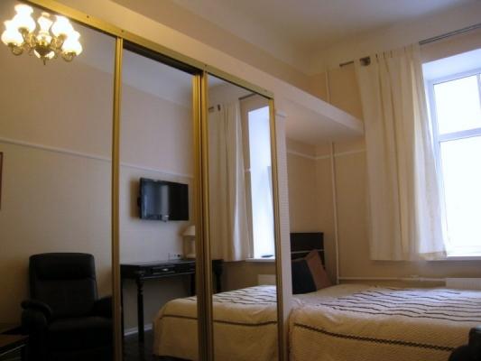 Apartment for rent, Lāčplēša street 18 - Image 2