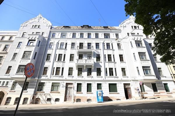 Apartment for rent, Lāčplēša street 18 - Image 8