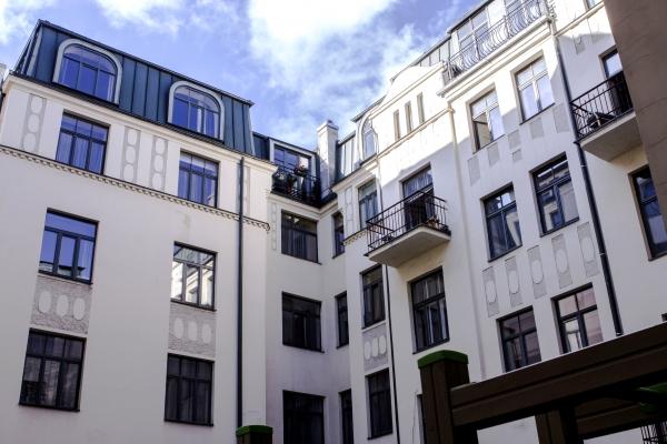 Apartment for rent, Ganu street 4 - Image 22