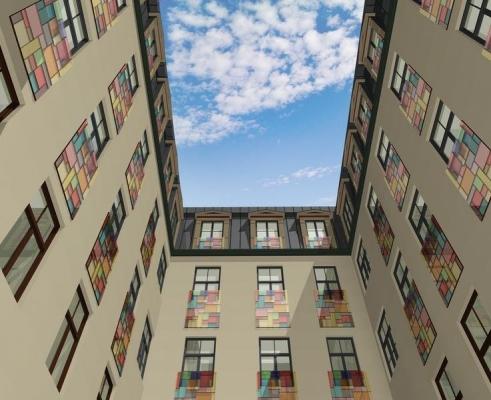 Pārdod dzīvokli, Elizabetes iela 22 - Attēls 11