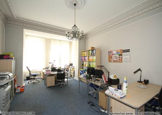 Iznomā biroju, Elizabetes iela - Attēls 8
