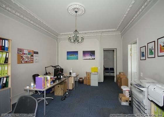 Iznomā biroju, Elizabetes iela - Attēls 9