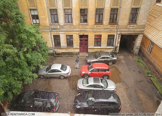 Izīrē dzīvokli, Valdemāra iela 24 - Attēls 14
