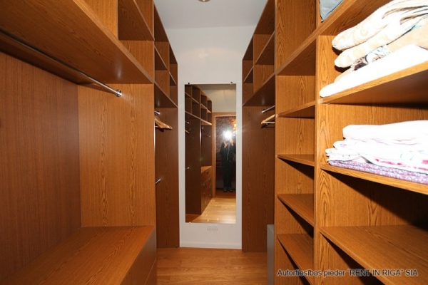 Izīrē dzīvokli, Vāgnera iela 2 - Attēls 9