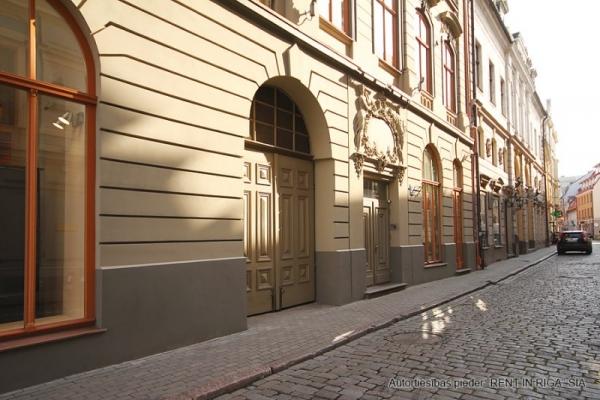 Izīrē dzīvokli, Vāgnera iela 2 - Attēls 20