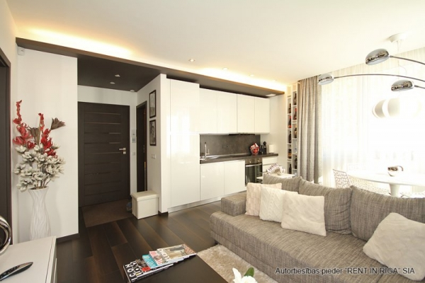 Apartment for sale, Vēžu street 14 - Image 1