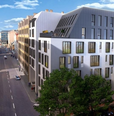 Apartment for sale, Ernesta Birznieka Upīša street 13 - Image 2